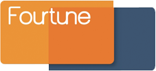 Fourtune logo